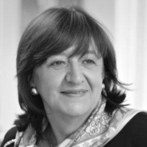 Božena Jirků, výkonná ředitelka Nadace Charty 77